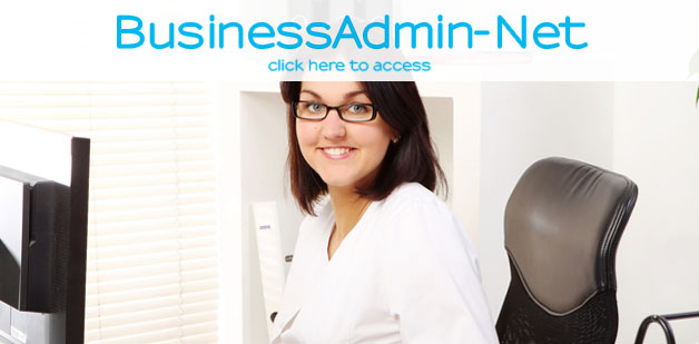 BusinessAdmin-Net
