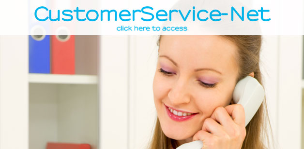 CustomerService-Net