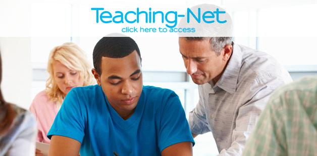 Teaching-Net